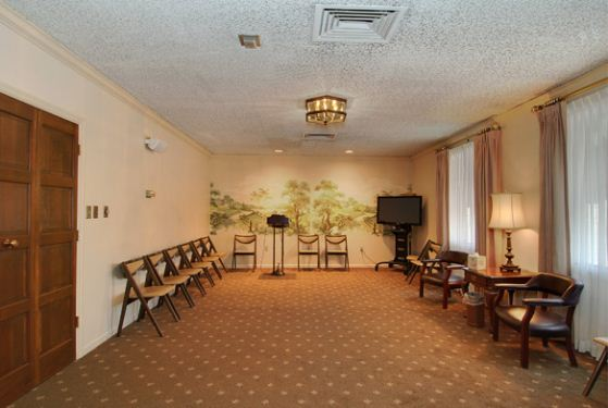 Orion C. Pinkerton Funeral Home, Inc. at Pittsburgh, PA