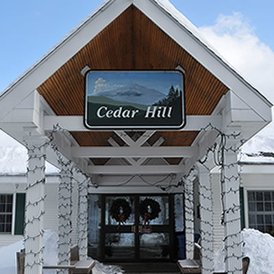 Cedar Hill Health Care Center at Windsor, VT
