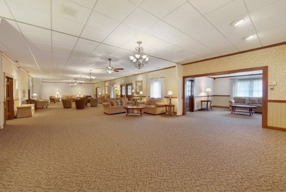 Witzler Shank Funeral Home at Perrysburg, OH