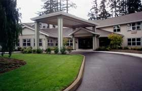 Canfield Place at Beaverton, OR