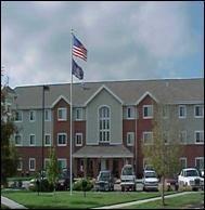 Plaza North Senior Residences at Wichita, KS