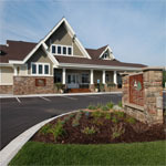 White Pine Senior Living - White Bear Lake at White Bear Lake, MN