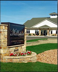 The Wellstead of Rogers at Rogers, MN