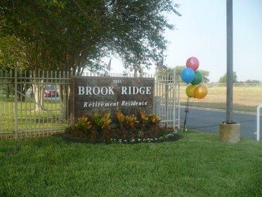 Brook Ridge at Pharr, TX