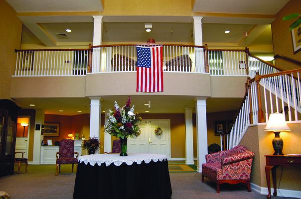The Homestead at Hickory View at Washington, MO