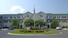 Lake Wylie Retirement and Assisted Living at Lake Wylie, SC