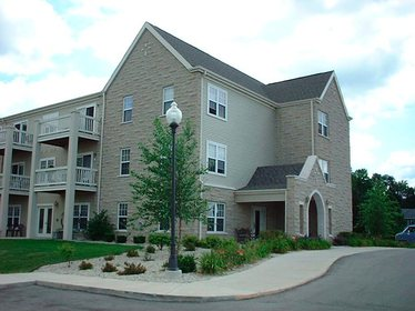 First Senior Apartments II at Janesville, WI