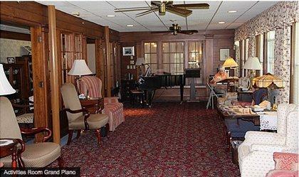 Doolittle Home at Foxboro, MA
