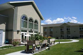 Blossom Creek - Memory Care at Wenatchee, WA