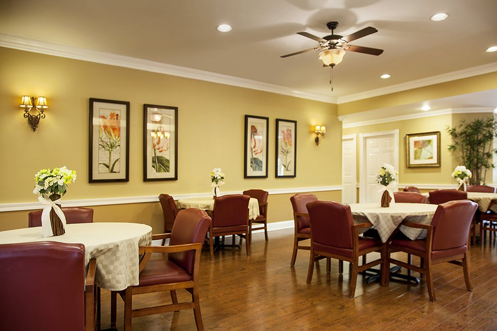 Memory Care Living at Mahwah at Mahwah, NJ