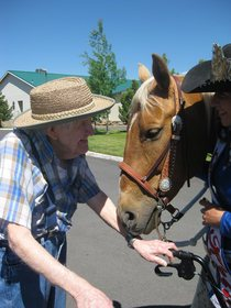 Prairie House Assisted Living and Memory Care at La Pine, OR