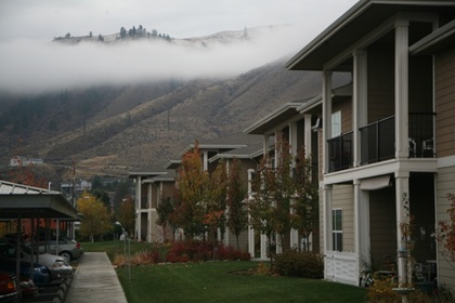 Columbia Heights Retirement and Assisted Livi at Wenatchee, WA