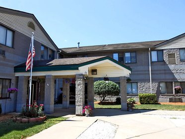 Wood Ridge Assisted Living at South Bend, IN