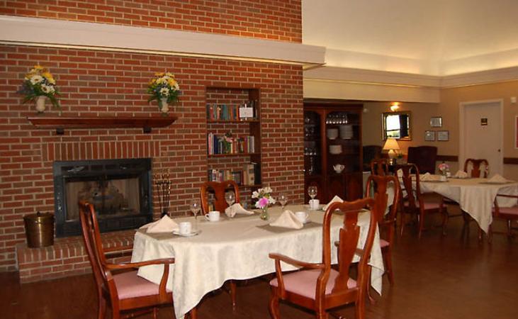 Golden LivingCenter - Fredericksburg at Fredericksburg, VA