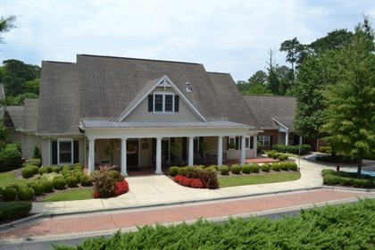 Columbia Cottage - Mountain Brook LLC at Birmingham, AL
