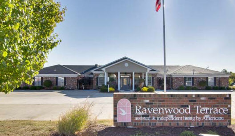 The Cottages at Ravenwood Terrace at Moberly, MO