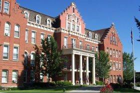 The Academy, A Merrill Gardens Community at Spokane, WA