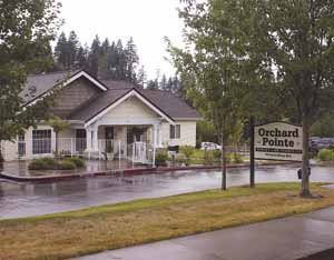 Orchard Pointe at Port Orchard, WA