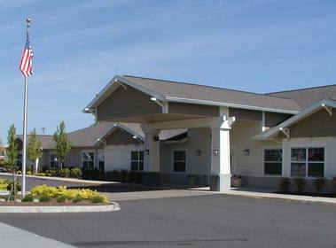 Rosewood Specialty Care at Hillsboro, OR