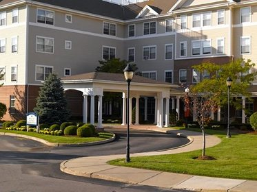 Atria Marina Place at Quincy, MA