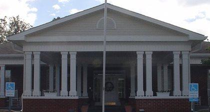 Brookdale Newport at Newport, TN