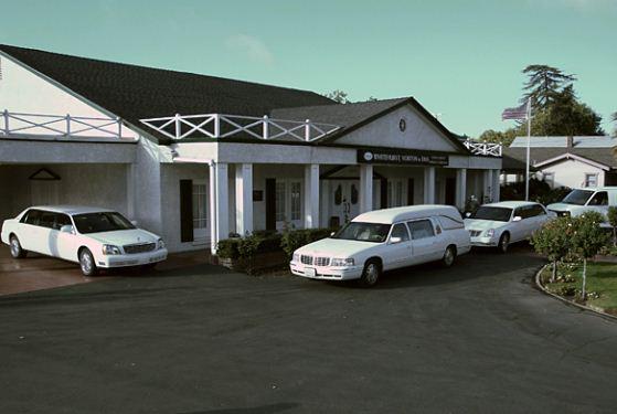 Whitehurst-Norton-Dias Funeral Service at Turlock, CA