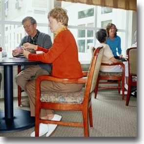 Golden Harbor Assisted Living at Sheboygan, WI