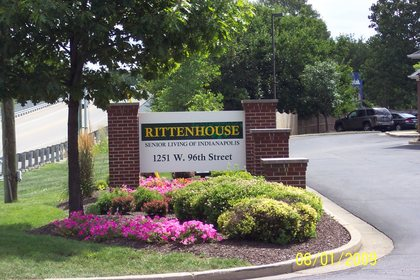 Rittenhouse Senior Living of Indianapolis at Indianapolis, IN