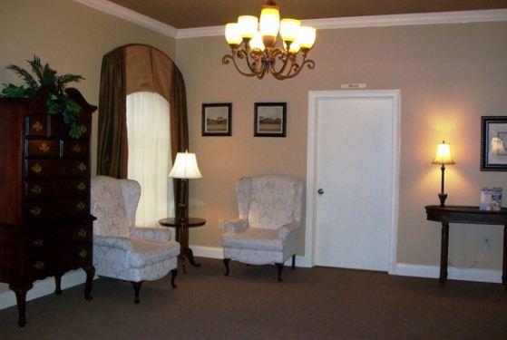 Wylie-Baxley Funeral Home at Merritt Island, FL