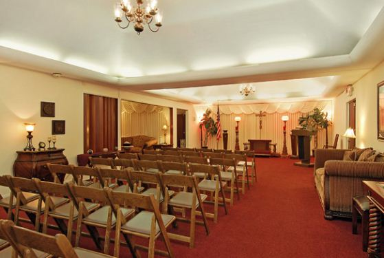 Kraeer Funeral Home and Cremation Center at Pompano Beach, FL