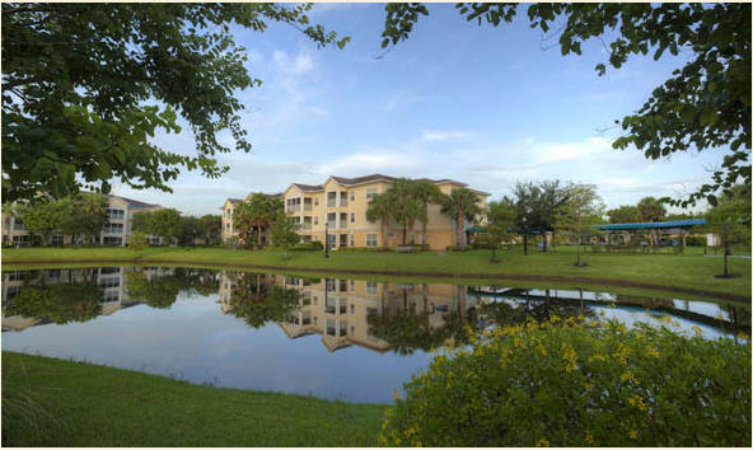 Aston Gardens At Parkland Commons at Parkland, FL