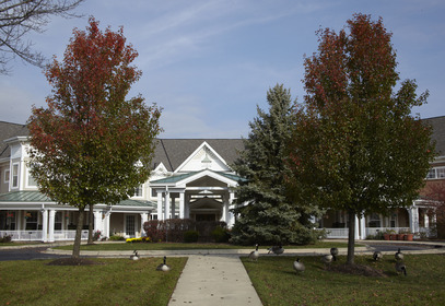 Atria Park of Glen Ellyn at Glen Ellyn, IL