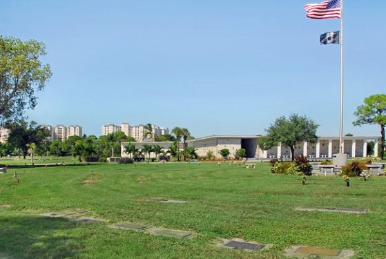 hodges funeral home at naples memorial gardens at naples fl - Memorial Garden Funeral Home
