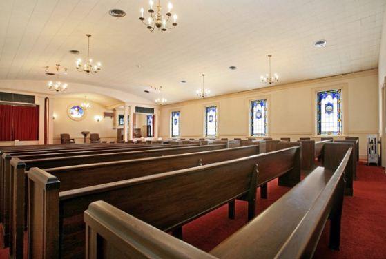 Carmichael-Hemperley Funeral Home, East Point at Atlanta, GA