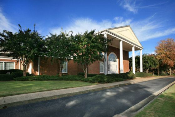 Roswell Funeral Home at Roswell, GA