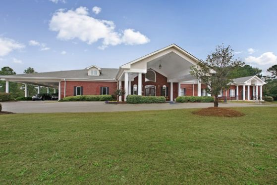 Macon memorial park funeral home macon ga funeral home for Home builders macon ga