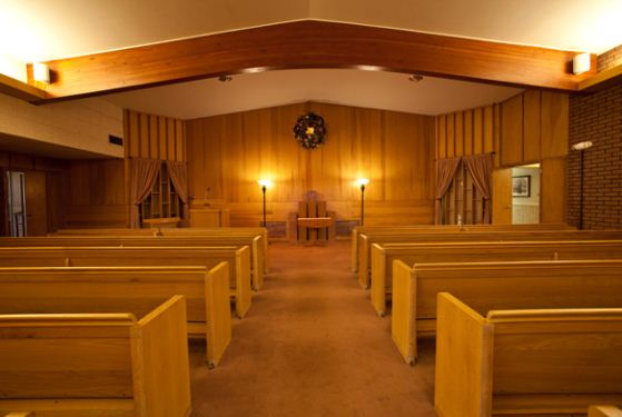 Reynolds Funeral Chapel at Twin Falls, ID