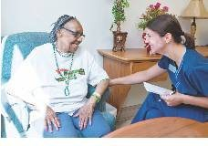 Mann Street Residential Care Facility at Fayetteville, NC