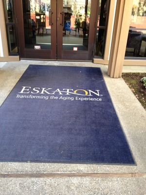 Eskaton FountainWood Lodge at Orangevale, CA