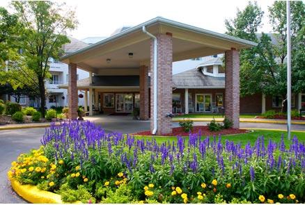 Beaverdale Estates at Des Moines, IA