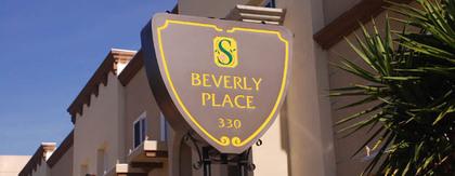 Silverado Beverly Place at Los Angeles, CA