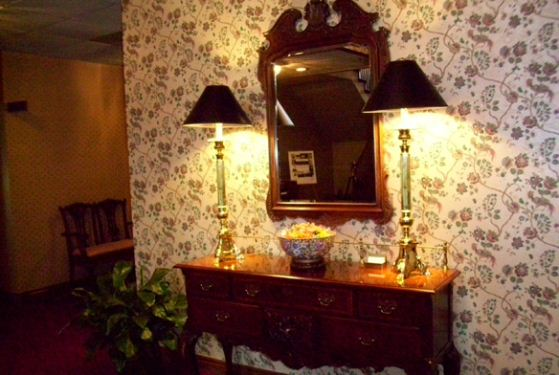 Resurrection Funeral Home at Clinton Township, MI
