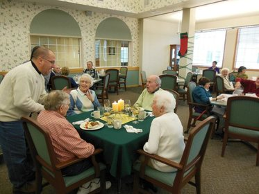 Creekside Continuing Care Community at Burlington, WA