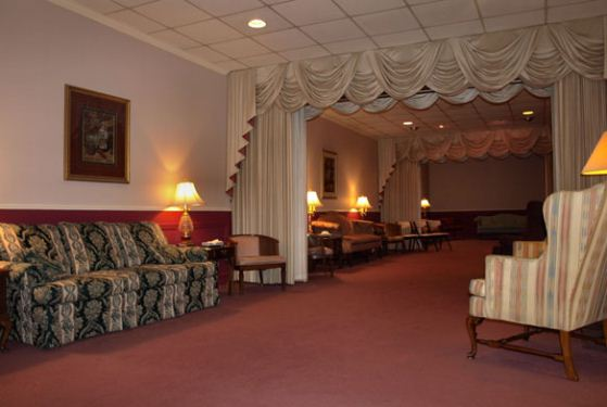 Baldwin-Lee Funeral Home at Jackson, MS
