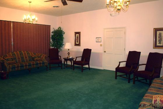 Stephens Funeral Home at Union, MS