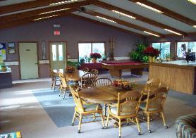 The Heartwarming House, LLC at Milton, WI