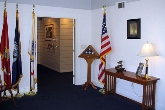 Zis-Sweeney Funeral Home at Nashua, NH