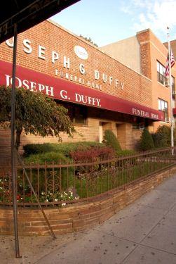 Joseph G. Duffy at Brooklyn, NY