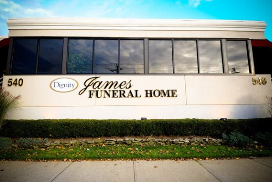 James Funeral Home at Massapequa, NY