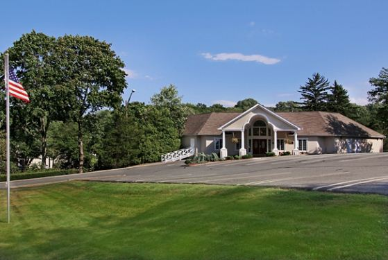 Wanamaker & Carlough Funeral Home at Suffern, NY